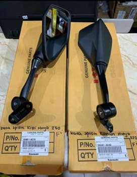 Spion motor Ninja 250 fi