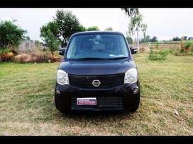 Get Nissan Moco 2014 On Easy Installment