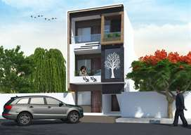 3BHK villa for sale at mansarovar