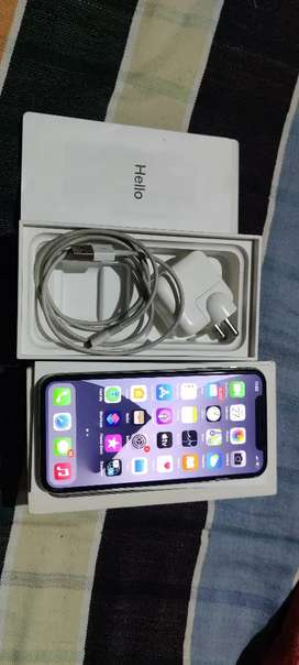 iPhone x.. 256gb