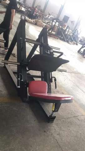 Leg press all another's machine's available