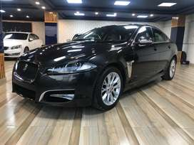 Jaguar XF Diesel S V6, 2012, Diesel