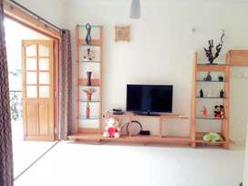 2BHK (FURNISHED)ON DAILY RENT IN CALANGUTE GOA.