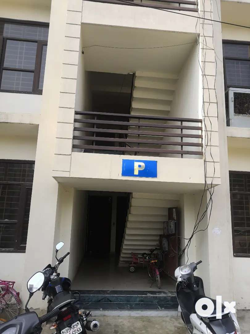 A Flat ,1st Floor New Construction, 2 BHK Ready to move 0