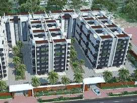 2 BHK Flat Only Rs.7500/- Only For FAMILY