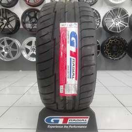 Ban GT RADIAL 245/40 R17 CHAMPIRO SX2. B/buat mercy BMW