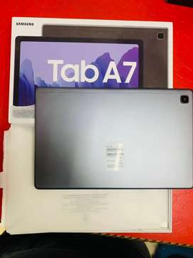 SASMUNG TAB A7 SEALED CUT AVAILABLE NOW