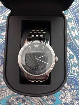 Imported watch