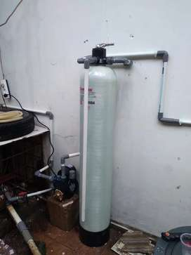 alat penjernih air FRP 1054