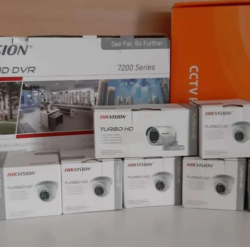 Paket lengkap murah CCTV Cempaka Putih Jakarta 0