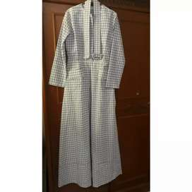 Piper dress white by restu anggraini