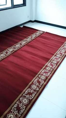 Jual dn psang karpet masjid dan mushola