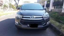 Toyota inova G bensin bisa TT biante,crv,fortuner,avanza,hrv,mobilio,