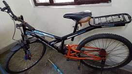 Kross bicycle