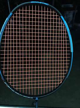Badminton racket (ADRENEX )