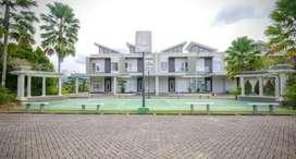 Rumah Cluster mewah dengan fasilitas yang terlengkap di Pontianak