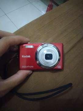 kamera kodak 4xwide easyshare