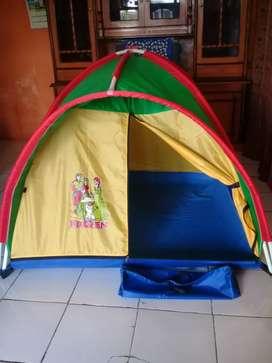 tenda anak frozen dll bisa di antr