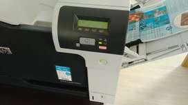 Hp laserjet Cp5225 color A3