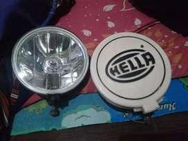 Lampi tembak merk Hella