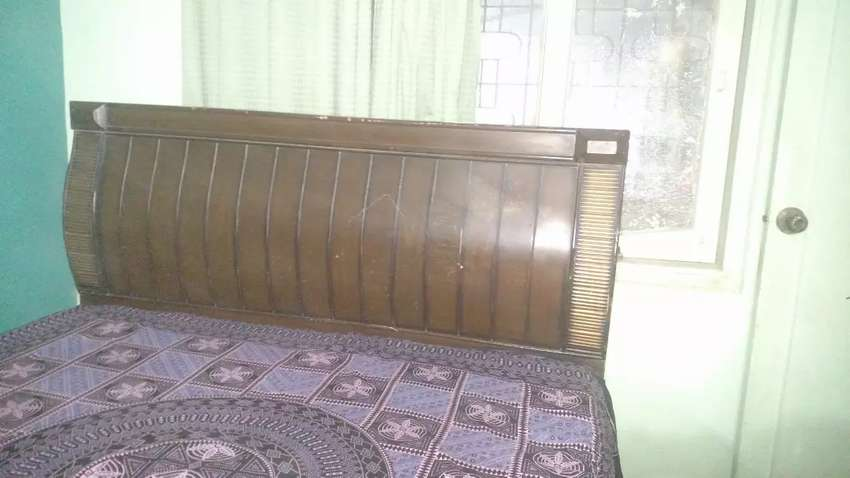 this is used bed 0