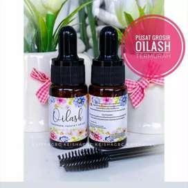 Oilash serum alis dan bulu mata