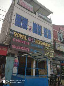 Shop on nh 76 airport road, transport Nawgar