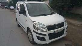 Maruti Suzuki Wagon R 1.0 LXi, 2013, Petrol