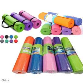 Yoga Mats, Yoga AccessoriesGet fit or Get out.
