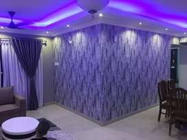 Wallpaper & Curtains:MEGA offer