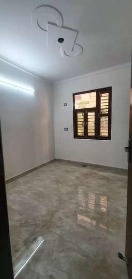 50 gaj flat new build up in sant nagar burari Delhi 110084