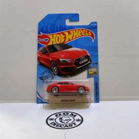 Hotwheels Audi Rs5 Coupe