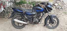 Single owner Discover 150 cc