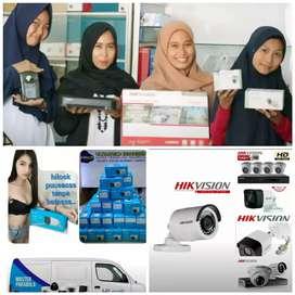 #Paket cctv 2 Camera || kualitas Full hd termurah se jonggol