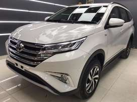 Toyota Rush  Model 2018/19 invoice unregisted
