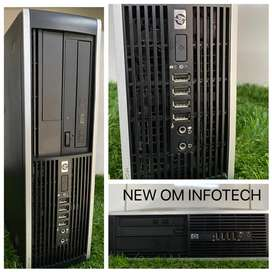 HP i3 PC / 4GB RAM / 500GB HDD / WARRANTY ALSO / CALL NOW