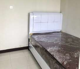 Sewa Apartmen Niffaro - 1 BR, Non Furnish / Ready Furnish by 1 April