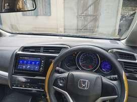 Honda WR-V 2017 DEC. PETROL TOP MODEL
