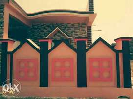 Newly house for sell just back side of sundargarh