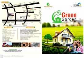 Green garden, Maheshwaram, hmda layout