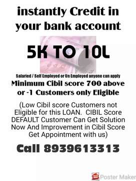 Loans personal/Business online /offline