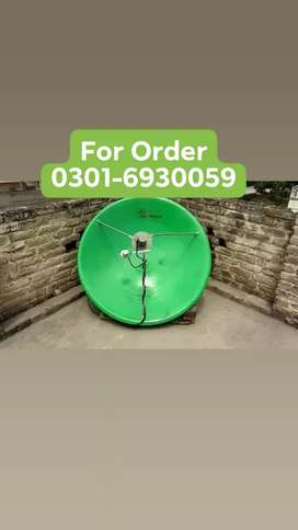 ASIF dish Antenna Network  call 0301- 693 0059