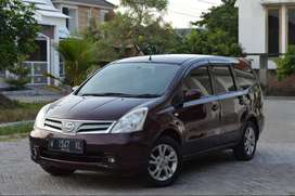 GRAND LIVINA SV MANUAL 2013 ANGS 2,1 JUTAAN