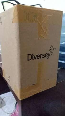 Handsanitizer diversey H5
