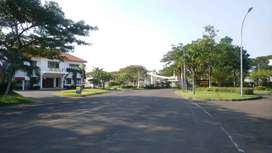 DIJUAL TANAH KAVLING PAKUWON CITY PALM BEACH DEKAT CLUB HOUSE SURABAYA