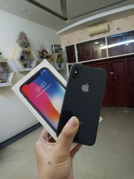 Iphone X 64GB INTER FULLSET MULUS