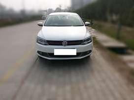 Volkswagen Jetta Comfortline 2.0L TDI, 2014, Diesel