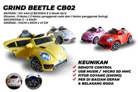 Mobil Aki Anak Grind Beetle CB02