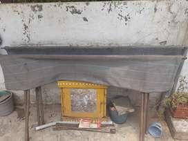2 Iron Madata manchalu