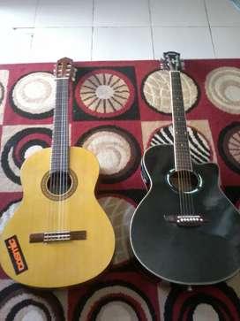 Gitar yamaha C315, code gitar, HK Z064117, original